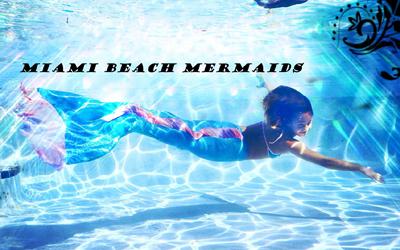 Mermaids Boutique Miami Miami Beach Mermaids