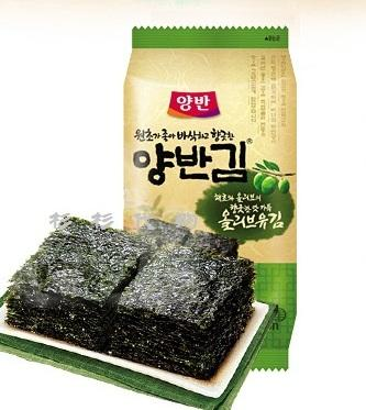 how to use roasted seaweed sheets