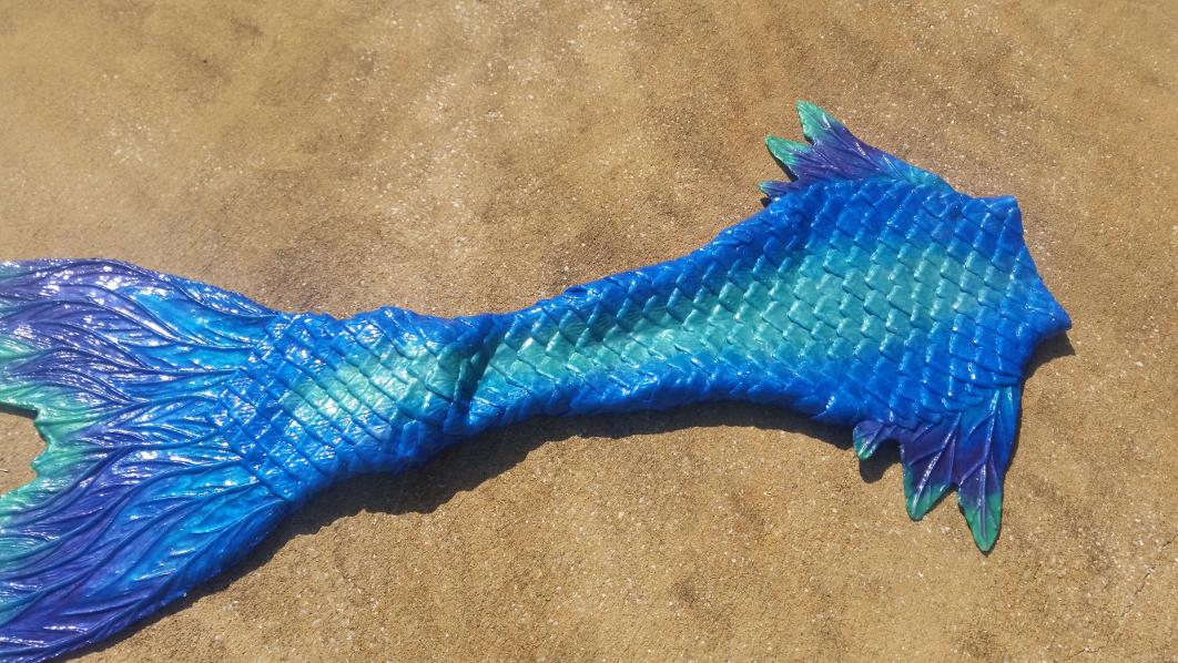 Rogue Siren Studios Mermaid Tails And Tops