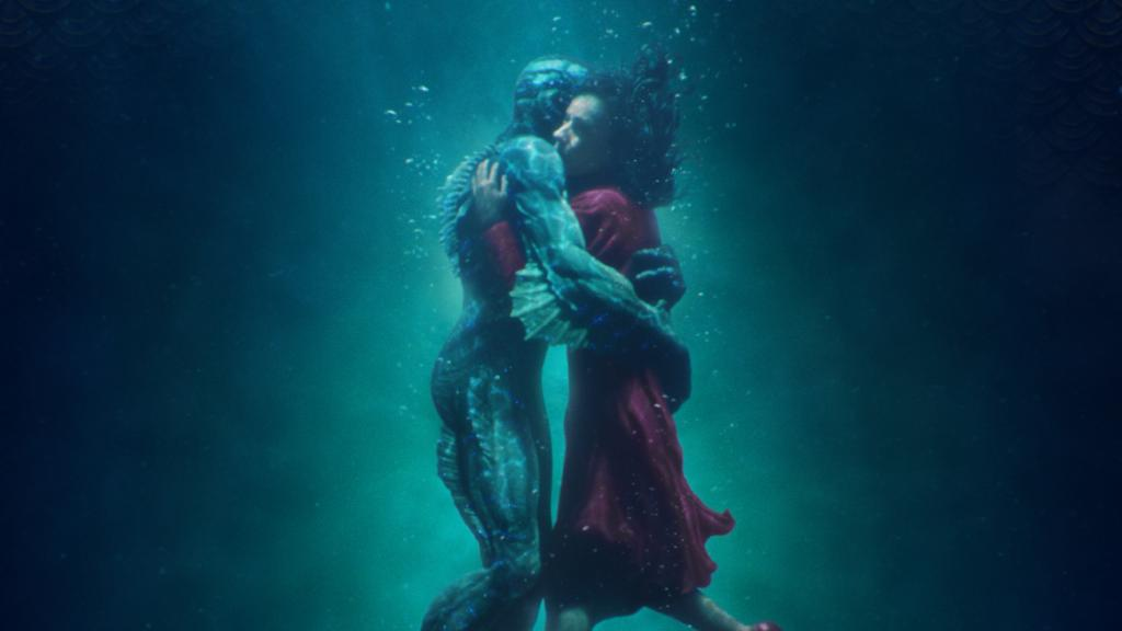 SPOILERS] A thread to discuss The Shape of Water