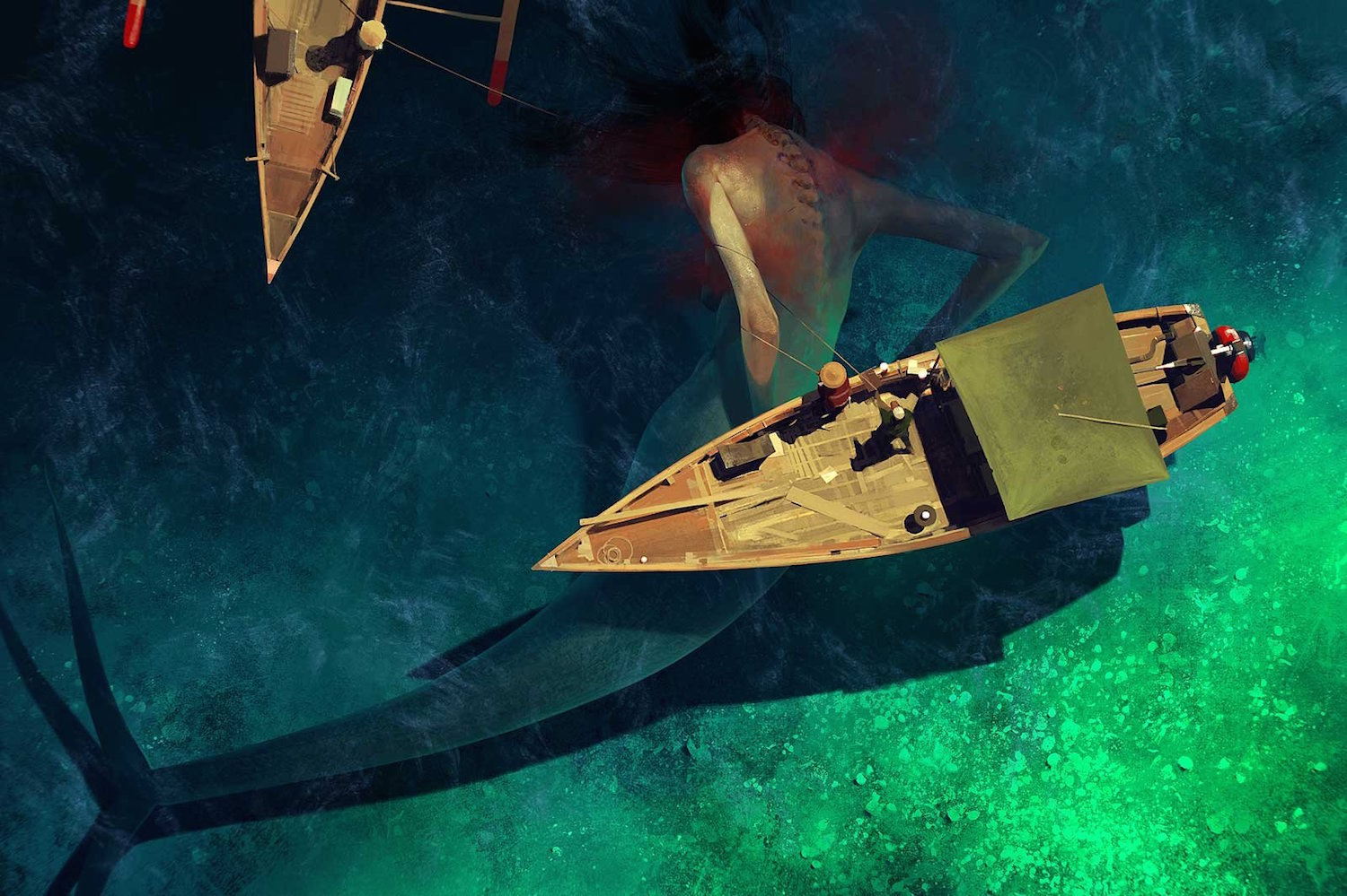 Name:  sergey-kolesov-mermaid-sharpen.jpg