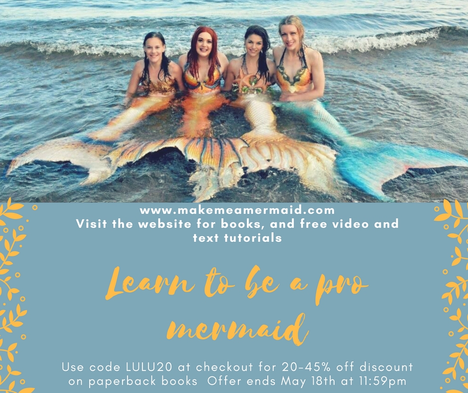 Name:  Learn to be a pro mermaid.jpg