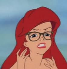 Name:  hipsterariel.jpeg