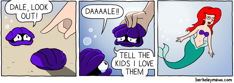 Name:  Clam-Says-Goodbye-To-Its-Family-After-Ariel-Decides-She-Needs-a-New-Bikini-In-Comic-By-Berkeleym.jpg Views: 294 Size:  164.4 KB