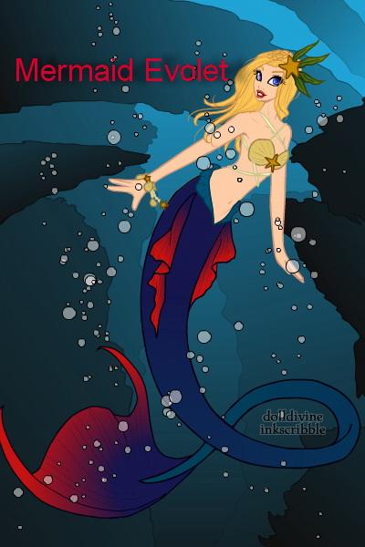 Name:  Mermaid_Evolet.jpg Views: 452 Size:  77.1 KB