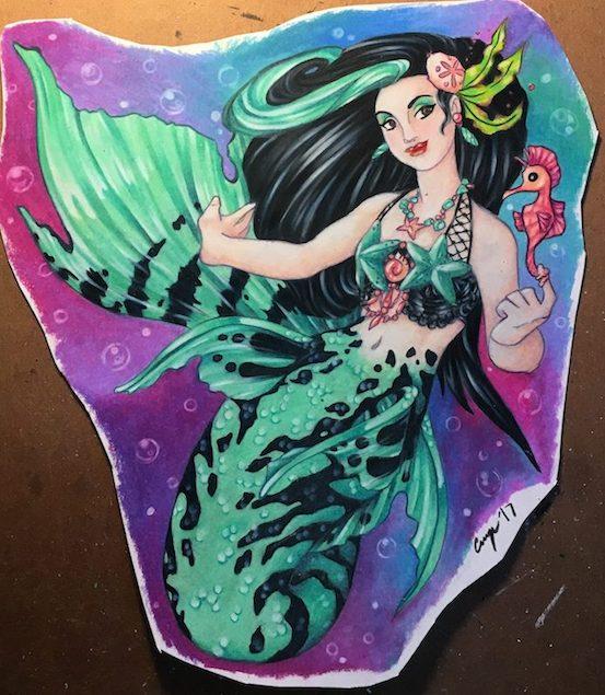 Name:  mermaidravenmintytail01.jpg Views: 481 Size:  89.9 KB