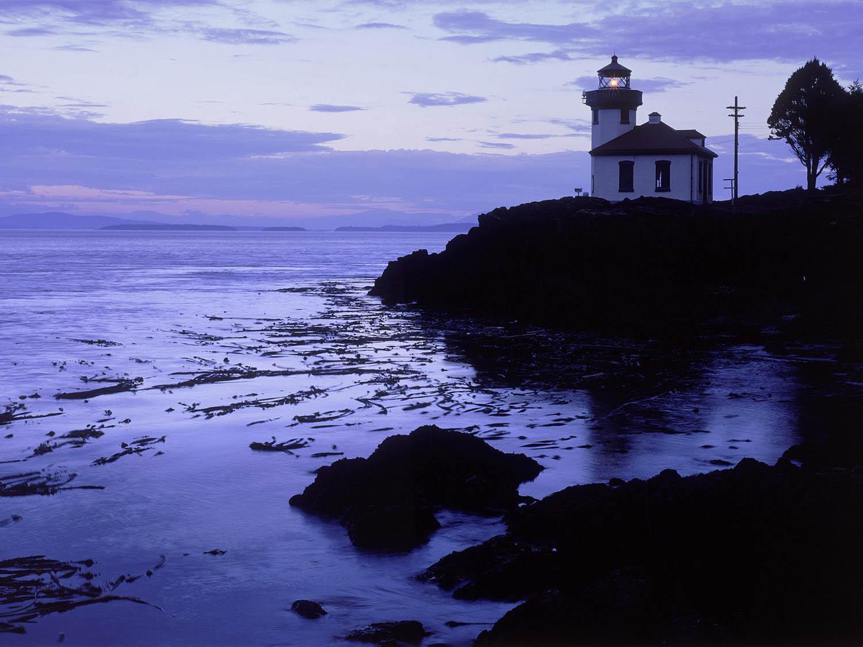 Name:  Lime Kiln Point State Park Lighthouse, San Juan Island, Washington.jpg Views: 873 Size:  179.2 KB
