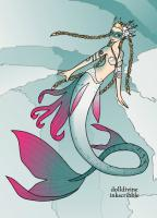 Mermaid Freyja's Avatar