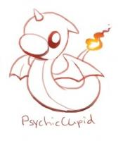 Psychiccupid's Avatar